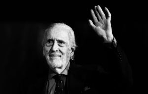 Christopher Lee Wallpaper For Laptop