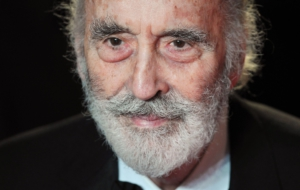 Christopher Lee Wallpapers HD