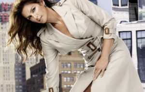 Cindy Crawford Computer Backgrounds
