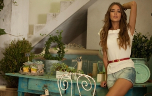 Clara Alonso High Definition Wallpapers