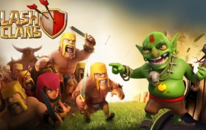 Clash Of Clans High Quality Wallpapers