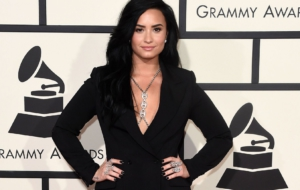 Demi Lovato High Quality Wallpapers