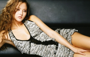 Devon Aoki High Definition