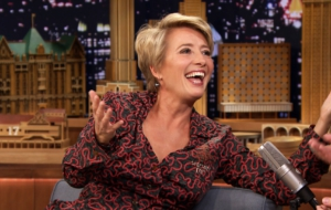 Emma Thompson Sexy Wallpapers
