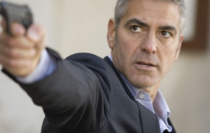 George Clooney Computer Backgrounds