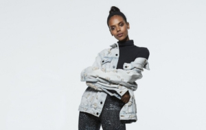 Grace Mahary Widescreen