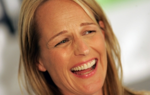 Helen Hunt Background