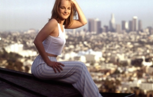 Helen Hunt For Desktop