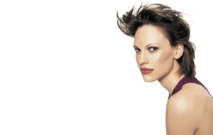 Hilary Swank High Quality Wallpapers