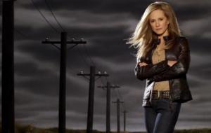 Holly Hunter High Definition Wallpapers