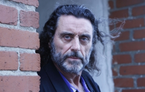 Ian Mcshane Wallpaper