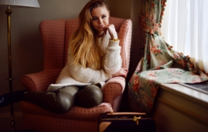 Kristina Bazan Wallpapers And Backgrounds