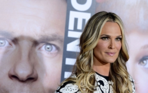 Molly Sims Background