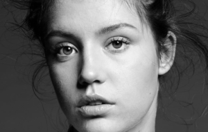 Pictures Of Adele Exarchopoulos