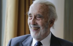 Pictures Of Christopher Lee