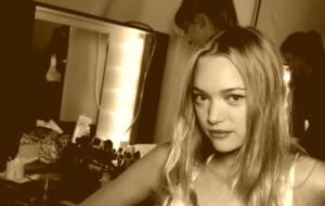 Pictures Of Gemma Ward