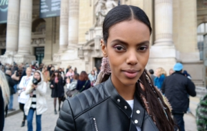 Pictures Of Grace Mahary