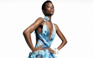Pictures Of Herieth Paul