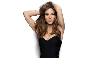 Pictures Of Hilary Swank