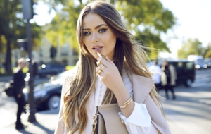 Pictures Of Kristina Bazan