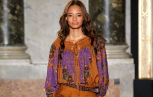 Pictures Of Malaika Firth