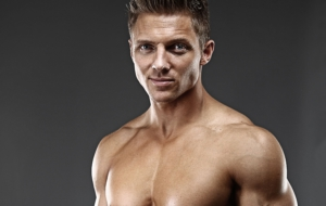 Pictures Of Steve Cook