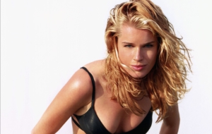 Rebecca Romijn High Definition