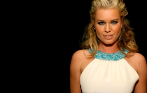 Rebecca Romijn High Quality Wallpapers