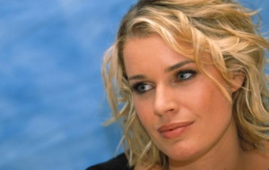 Rebecca Romijn Wallpapers HD
