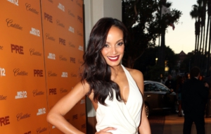 Selita Ebanks High Definition