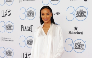 Selita Ebanks Widescreen