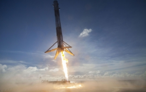 Spacex For Desktop