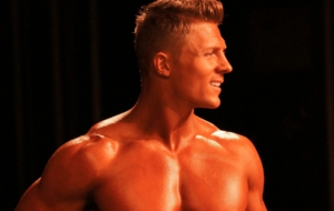 Steve Cook Pictures