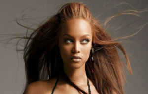 Tyra Banks Pictures