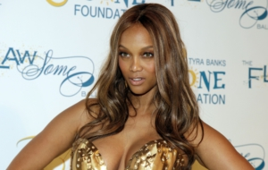 Tyra Banks Full HD