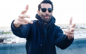 Yellow Claw Widescreen