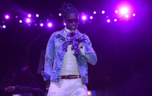 Young Thug Images