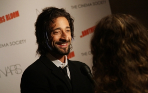 Adrien Brody Computer Backgrounds