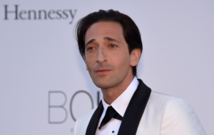 Adrien Brody HD Wallpaper