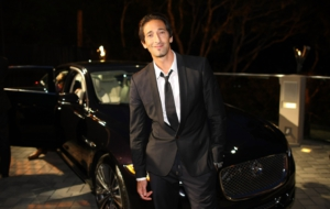 Adrien Brody Photos