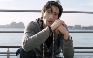 Adrien Brody Pictures