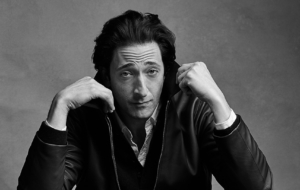 Adrien Brody Full HD