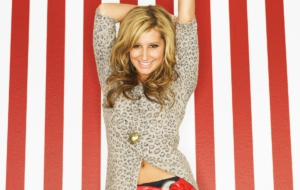 Ashley Tisdale Wallpapers HQ