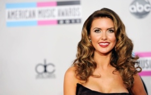 Audrina Patridge Widescreen