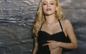Brittany Murphy Images