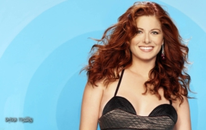 Debra Messing Wallpapers HD