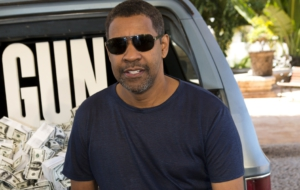 Denzel Washington Images