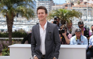 Edward Norton HD Wallpaper