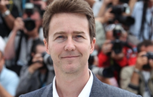 Edward Norton Photos
