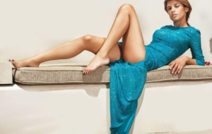 Elisabetta Canalis High Quality Wallpapers